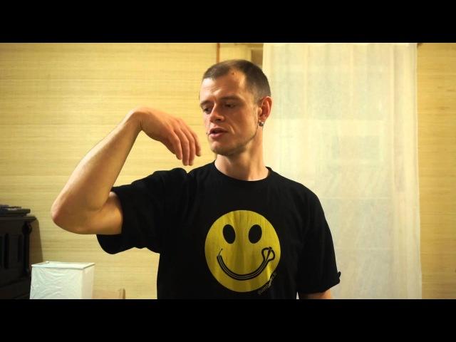 Уроки варгана от Булыгина Максима - Верхний кистевой бой