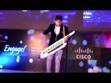 Stephen Devassy Fastest Keyboard player