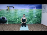 Похудение с Бодифлекс Комплекс упражнений на руки Бодифлекс + Отжимания