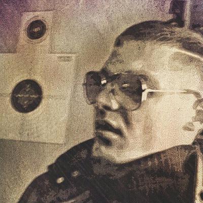 Александр Юренко
