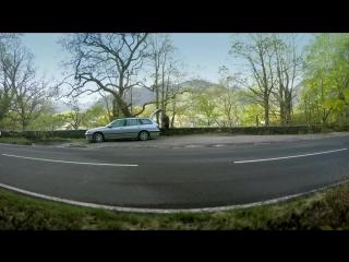 Преследуемые (2015, Великобритания, 3 серия)