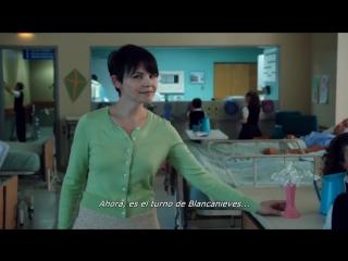 Промо + Ссылка на 1 сезон 3 серия - Однажды в сказке / Once Upon a Time