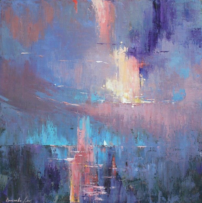 Полная информация. Выставка Анастасии Крайневой «Между ... Бесприданница Афиша