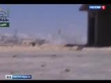 Террористы ИГИЛ в ужасе от российских ракет