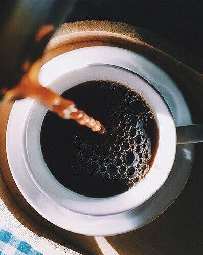 Для передноворічної метушні кава добре