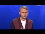 Камеди батл 39 выпуск ФИНАЛ Женя Синяков Санкт-Петербург 25.12.2015