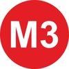 Автомойка М3