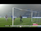 Dinamo - Hajduk 2-1, izvješće, 05.12.2015. HD