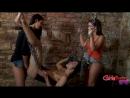 - Natasha Nice, Vanessa Black (Captive)