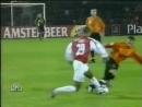 ЛЧ 2000-2001. Шахтёр Донецк - Арсенал Лондон 3-0 (07.11.2000)