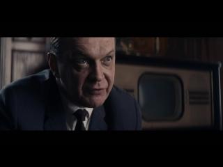 Bridge of Spies Movie CLIP - Act of War (2015) - Tom Hanks. Alan Alda Movie HD