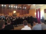симфония Бетховен дирижёр Игорь Морозов