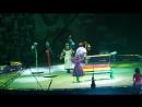 Цирковой спектакль Конструктор - Дама с попугаями @ТатнефтьАрена 02.01.16