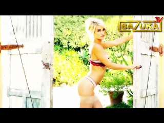 Диджей Базука(dj Bazuka) - Flowers(лучшая музыка 2015)