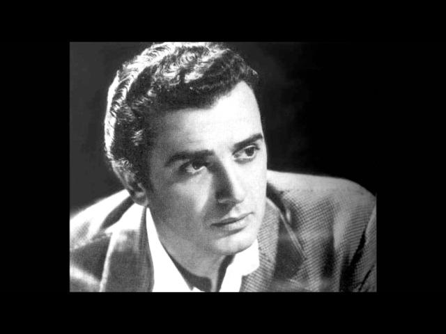 Franco Corelli - Nessun Dorma