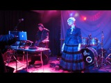 Vinky - Live @ Industrial Rave FEST, 15.05.2015, Tykva club, Kiew