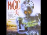 Various - Magic Mix (Side B) Italo-Disco Megamix Radiorama, Alan Barry &amp More