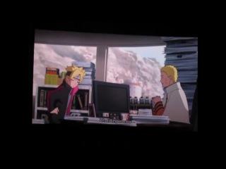 Boruto Naruto the Movie / Боруто Фильм Наруто / 11 Фильм Наруто - Боруто / Naruto Shippuuden Movie смотреть аниме онлайн бесплатно на Sibnet