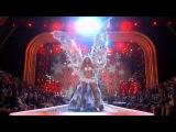 Новогодний показ 2008 от Victoria Secret