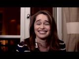 Эмилия Кларк: смех