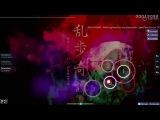 osu! Speed and Friction TV Edit [2ha's Hard]Amnelios