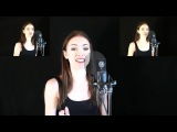 Nightwish - Over the hills and far away ( Gary Moore ) - Cover by Minniva