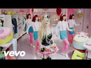 Avril Lavigne - Hello Kitty (Top 1 Best Heavy Metal Music Video)