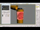 Firelighter set - Modeling firelighters in 3ds Max - Part 8
