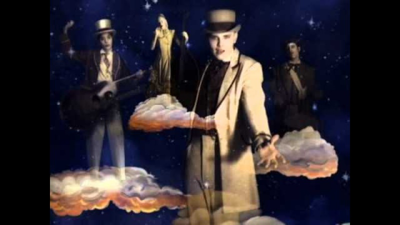 The Smashing Pumpkins - Tonight, Tonight