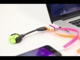 Бизнес идея: USB штекер для подзарядки бесконечного количества устройств