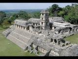 80 чудес света Мексика Затерянный город майя город Паленке Часть 9
