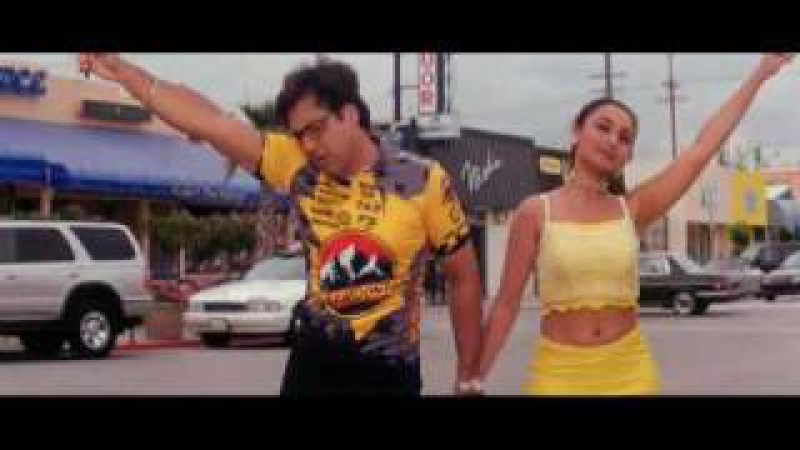 (Rani, Govinda) Chalo Ishq Ladaaye (2002)-Chalo Ishq Ladaaye