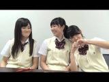 2015年9月5日(土)3じゃないよ!北川綾巴 vs. 野口由芽 vs. 東李苑