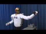 Бобот NASA GM Robonaut 2, будушее космонавстики