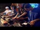 DMC Summit 1 (1997) DJ Cash Money, Cutmaster Swift, DJ Q-Bert, Roc Raida, DJ Noize, & A-Trak