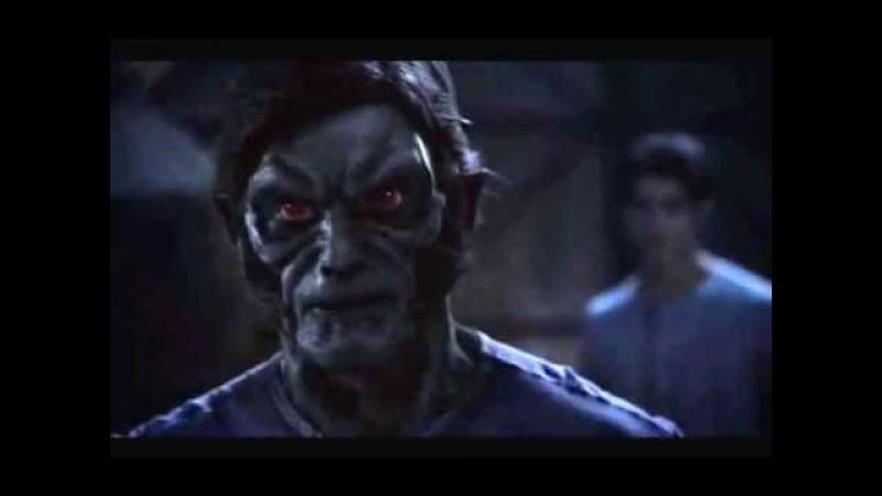 Teen Wolf deucalion transformation