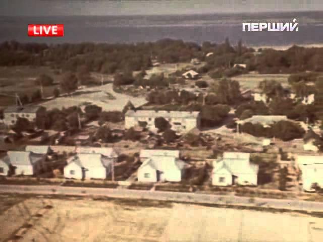 Чернобыль. Хроника трудных недель (1986)