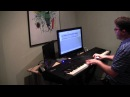 Paul Mauriat composed by Gaston Rolland Toccata Piano Cover