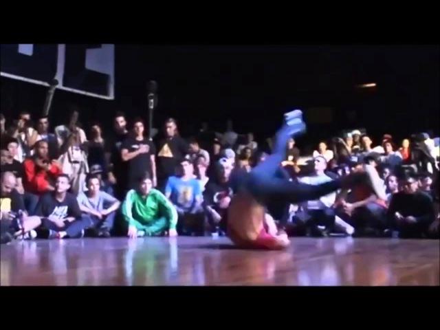 Goofer - Power On [ electro - freestyle]