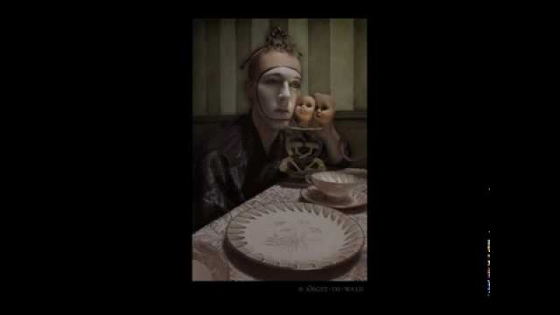 Rat catcher by Cinema Strange