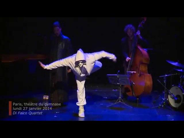 Cold Song de Purcell par One Vocal Show du Di Falco Quartet à Paris lundi 27 janvier 2014