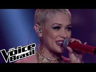 Шоу «Голос» Бразилия 2015. Финал. – Никки поет попурри из песен «Безумная красавица», «Метаморфозы на прогулке» и «Гита» – «The Voice» Brasil 2015. Final. – Nikki canta medley de Maluco Beleza / Metamorfose Ambulante / Gita na final do The Voice Brasil