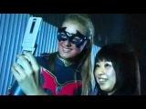 Batgirl vs villian