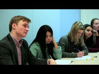 День из жизни студента МСМ, часть 2 | A day of MSM Student, part 2