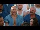 Randy Couture prison scene in Big Stan movie
