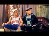 Тайсон и Цезарь превратились в русских туристов   Сышышьшоу 2   НЛО TV