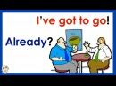 Easy English Conversation Practice   10 Very Short Conversations   Set 24   ESL   EFL