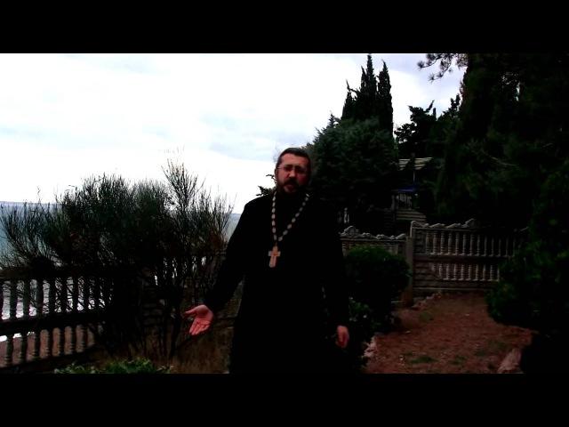 Какие документы нужны чтобы работать трудником в монастыре Священник Игороь Сильченков