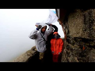 Мини документалка о походе в Карпатах СО