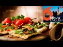 BBC 6 minute English '12 - UK's first healthy pizza (transcript video)